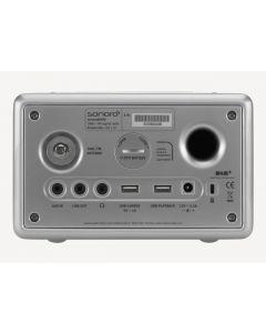 Sonoro: Radio 110 - Zilver