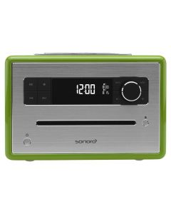 Sonoro: CD/Radio 220 - Groen