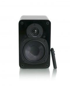 Tangent: EVO E5A Actieve speaker - 2 stuks - Hoogglans Zwart