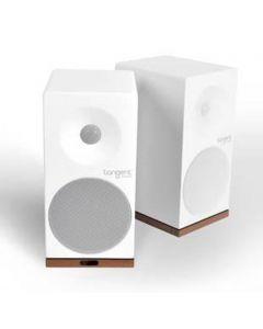 Tangent: Spectrum X5 Bluetooth Boekenplank speakers - 2 stuks - Wit
