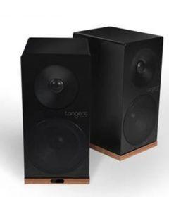 Tangent: Spectrum X5 Bluetooth Boekenplank speakers - 2 stuks - Zwart