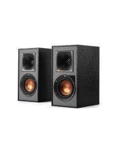 Klipsch: R-41PM Draadloze Boekenplank speakers - 2 stuks - Zwart