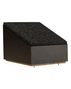 Jamo: S 8 ATM Dolby Atmos - 2 stuks - Zwart