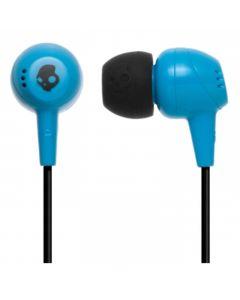 Skullcandy: JIB In-Ear hoofdtelefoon - Blauw
