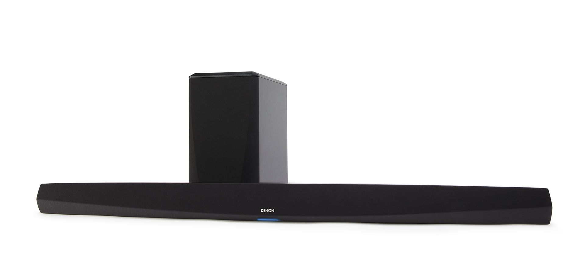 Denon: DHT-S516H Home Cinema Soundbar + Subwoofer Zwart