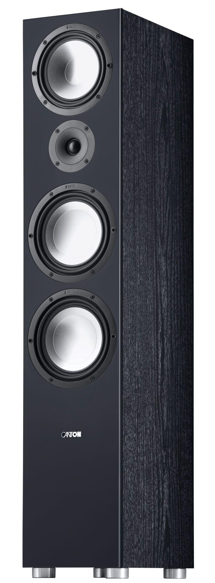 GLE 496 zwart