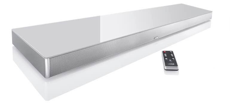 De dm front surround systemen zijn perfect geschikt voor plaatsing onder flat screens. met 200 watt ...