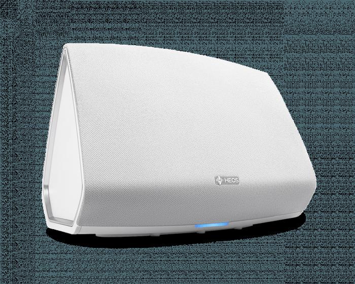 SecondDeal: Denon: HEOS 5 HS2 Draadloze speaker met bluetooth Wit