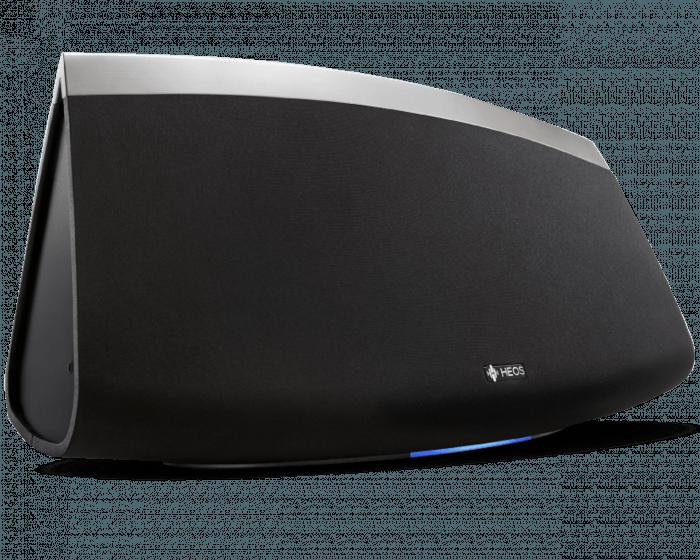 SecondDeal: Denon HEOS 7 HS2 Draadloze speaker met bluetooth Zwart