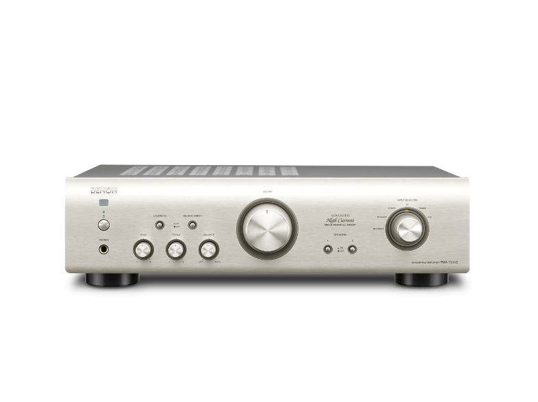 Denon PMA-720AE zilver