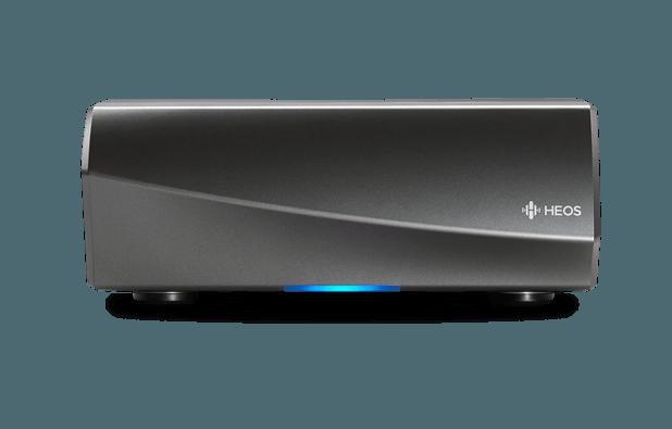 SecondDeal: Denon: HEOS AMP HS2 Zwart
