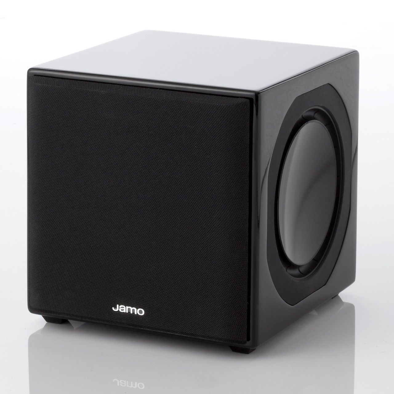 Jamo SUB 800 High Gloss Black