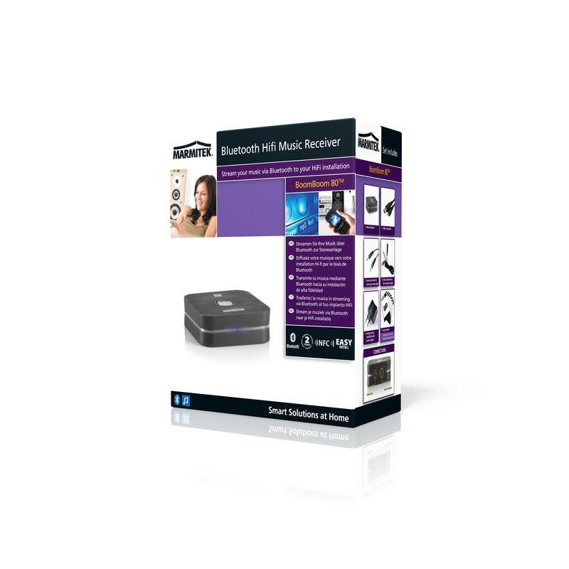 Marmitek Boom Boom 80 Bluetooth NFC