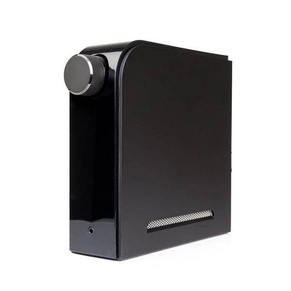 NAD: D3020 V2 Stereoversterker – Zwart kopen