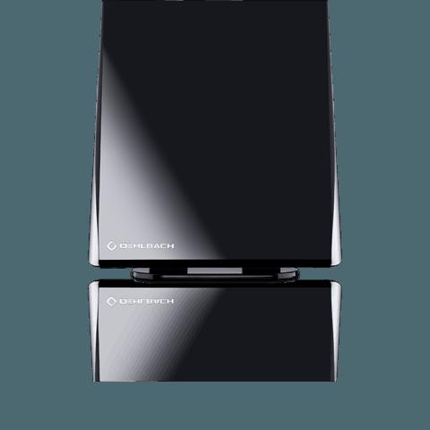 Oehlbach Digital Flat 2.5 DVB-T antenne