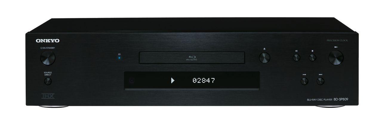 Onkyo BD-SP809 Set 1