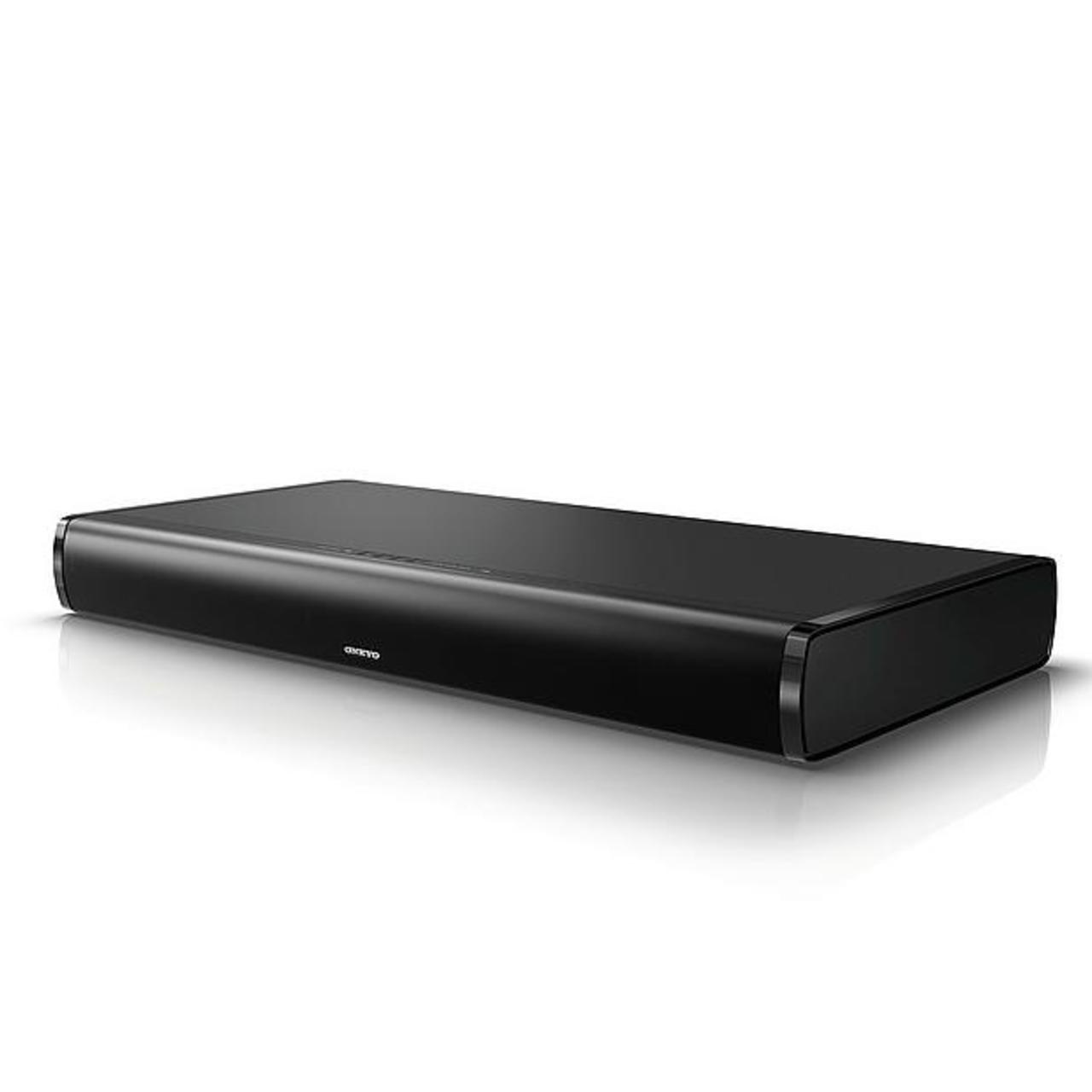 Onkyo: LS-T10 Soundplate Zwart