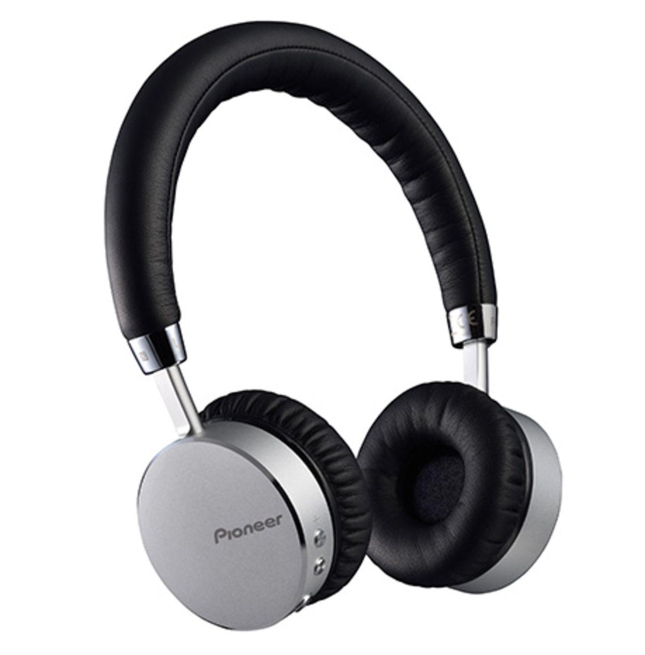 Via een bluetooth verbinding draadloos van jouw muziek genieten? het kan met de splinternieuwe pioneer se ...