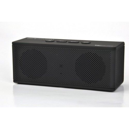 Pure Acoustics HipBox-mini Zwart