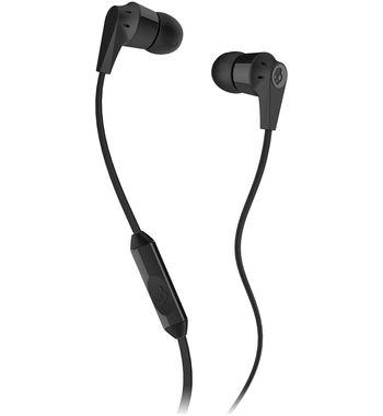 SKULLCANDY S2IKDY-003 INKD 2.0 W-MIC 1 BLACK hoofdtelefoon