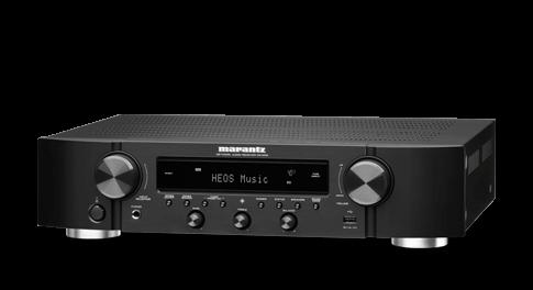 Marantz receiver NR1200 zwart