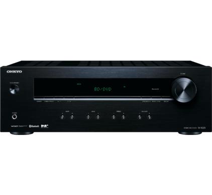 Onkyo: TX-8220 Stereo Receiver – Zwart kopen