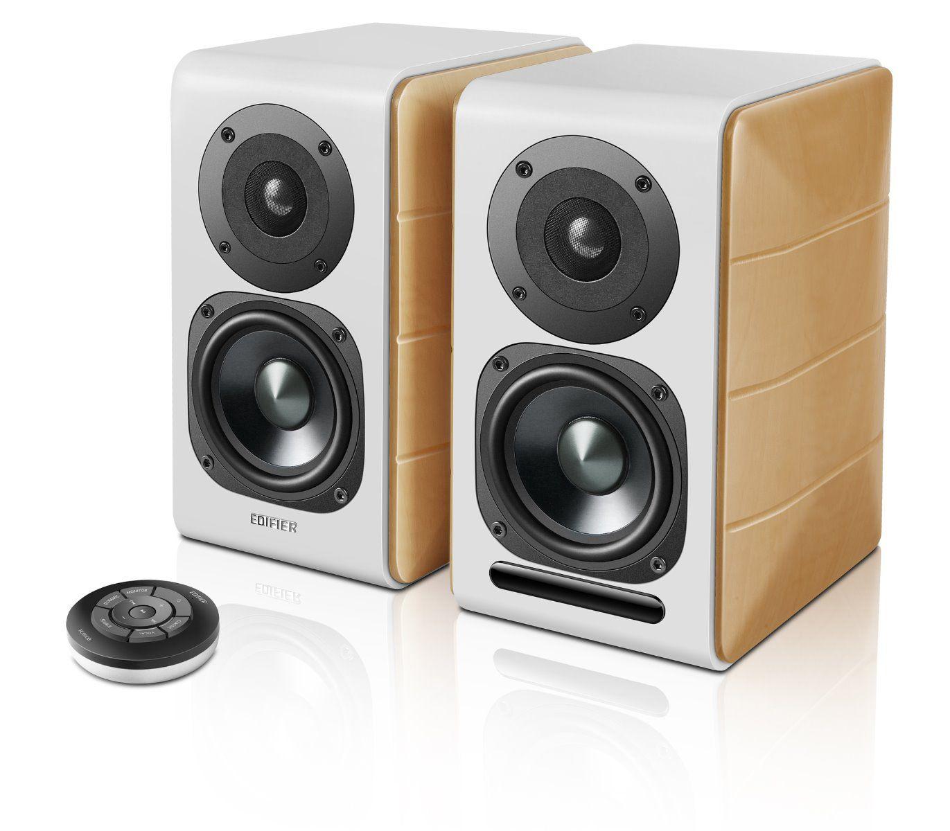 Edifier S880DB 2.0 Actieve luidsprekers