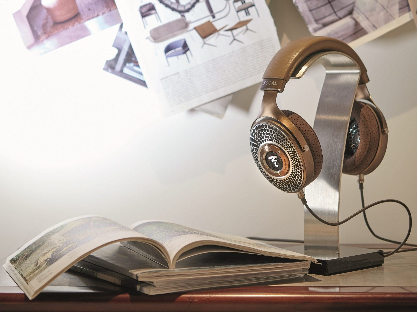 Focal Clear MG Professional: On-ear excellentie