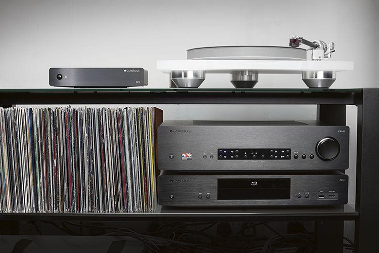 Getest: Cambridge Audio Azur 851-serie
