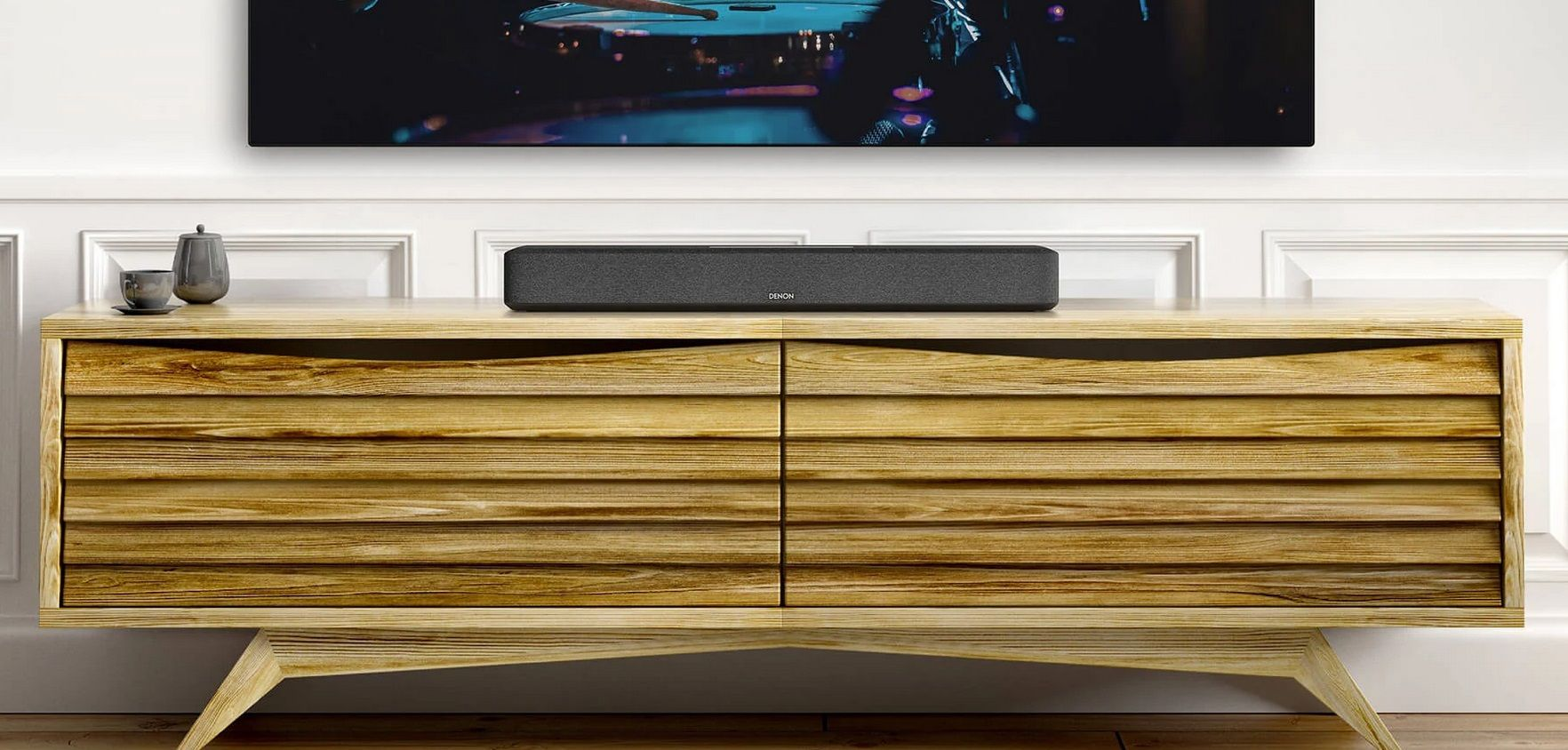 Denon Home 550 soundbar