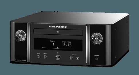 Marantz Melody X M-CR612 Netwerk-CD-receiver
