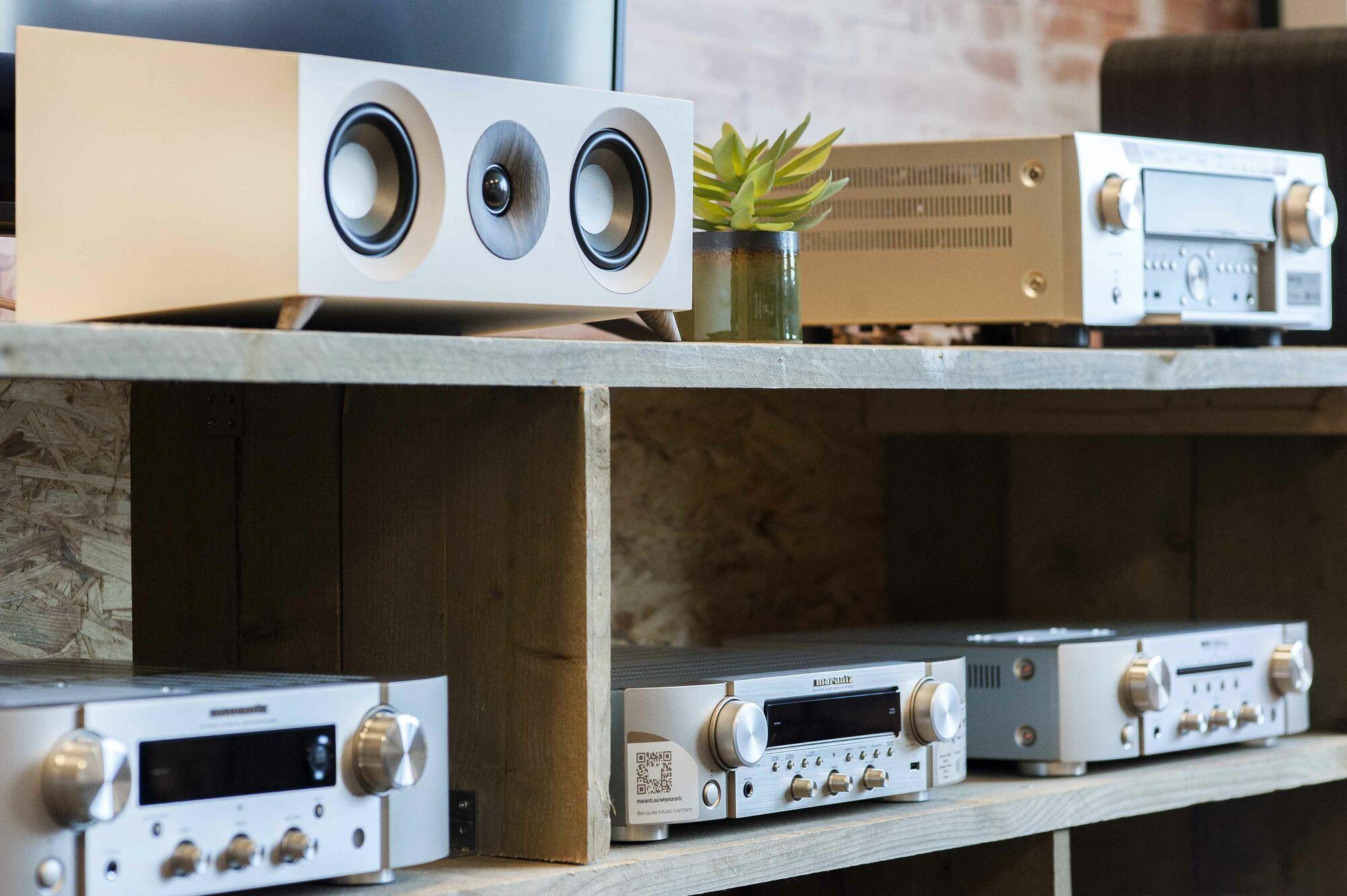 6 redenen om je audio-apparatuur bij Doublepoint te kopen
