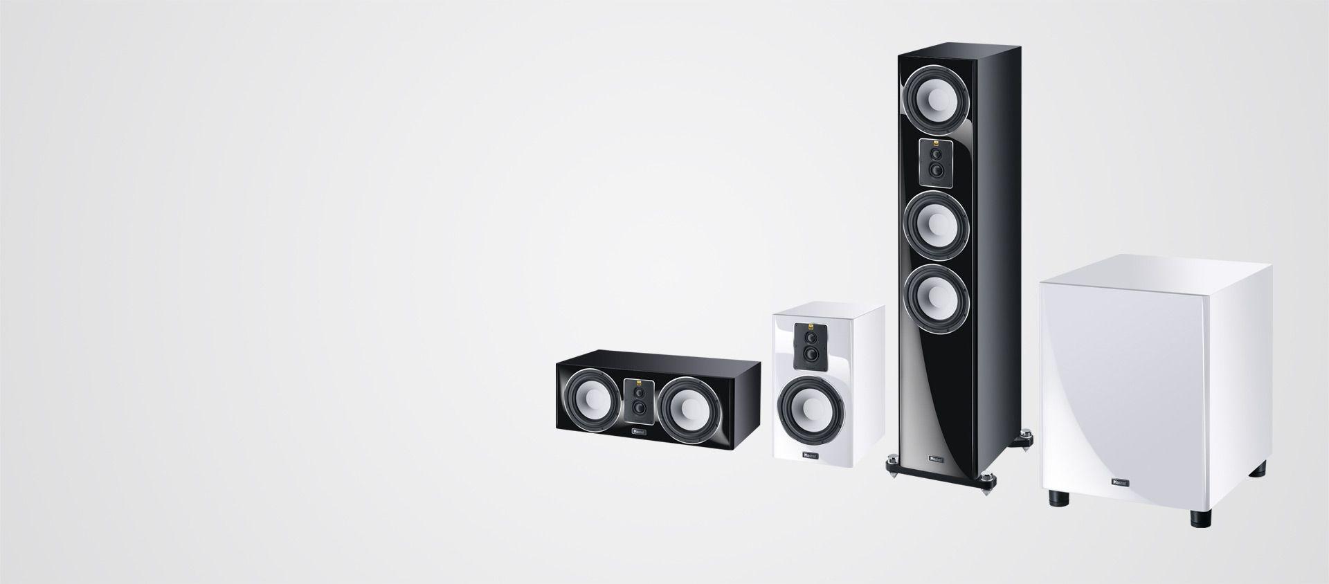 Waarom audiofielen voor Magnat-speakers kiezen