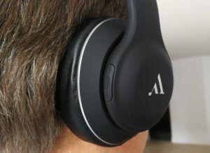 De betaalbare hoofdtelefoons van Argon Audio