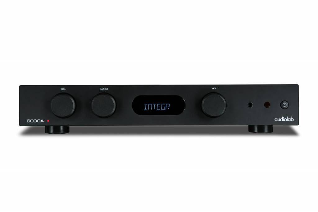 Nieuw in ons assortiment, de Audiolab 6000 serie!
