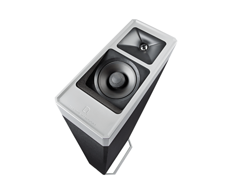 Definitive Technology: overdonderende speakers