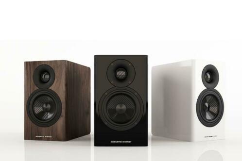 Nieuw in het assortiment; Acoustic Energy