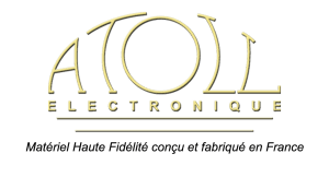 Atoll: betaalbare high-end audiocomponenten