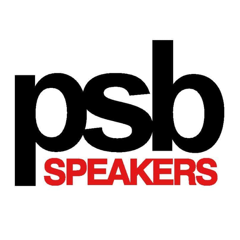 Nieuw bij Doublepoint: PSB Speakers