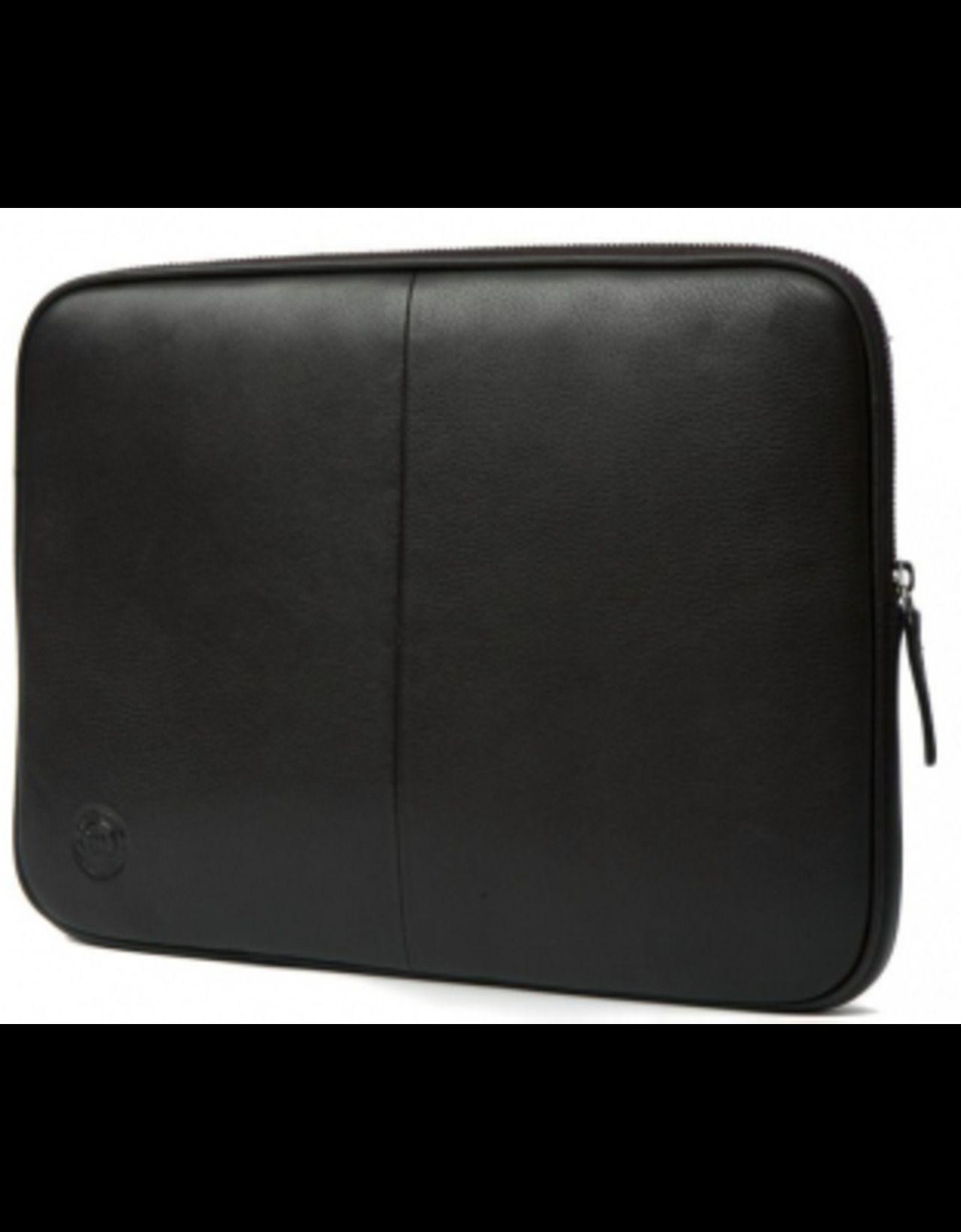 D. Bramante: Leren Laptop Sleeve Macbook Pro 13