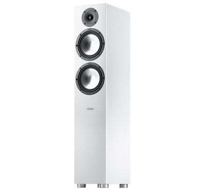 Canton GLE476 vloerstaande speaker - 2 stuks - Wit