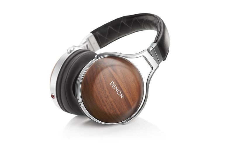DENON: AH-D7200 On-ear - Hout