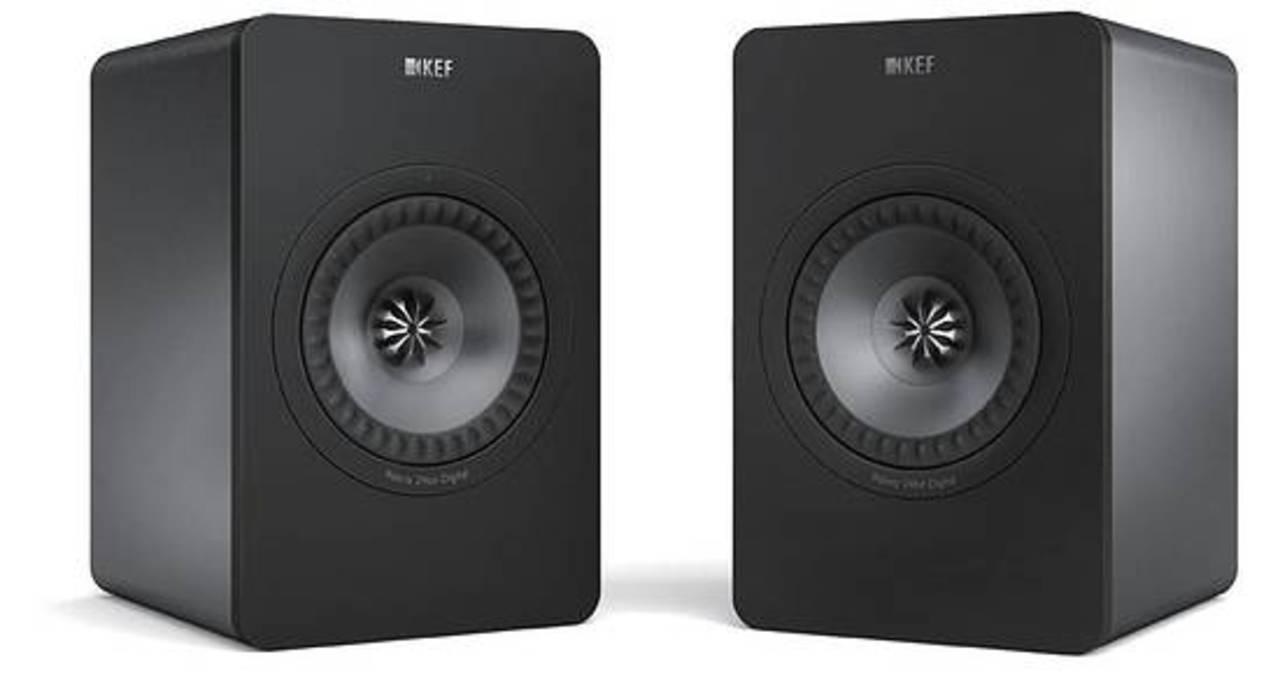 KEF X300A EU