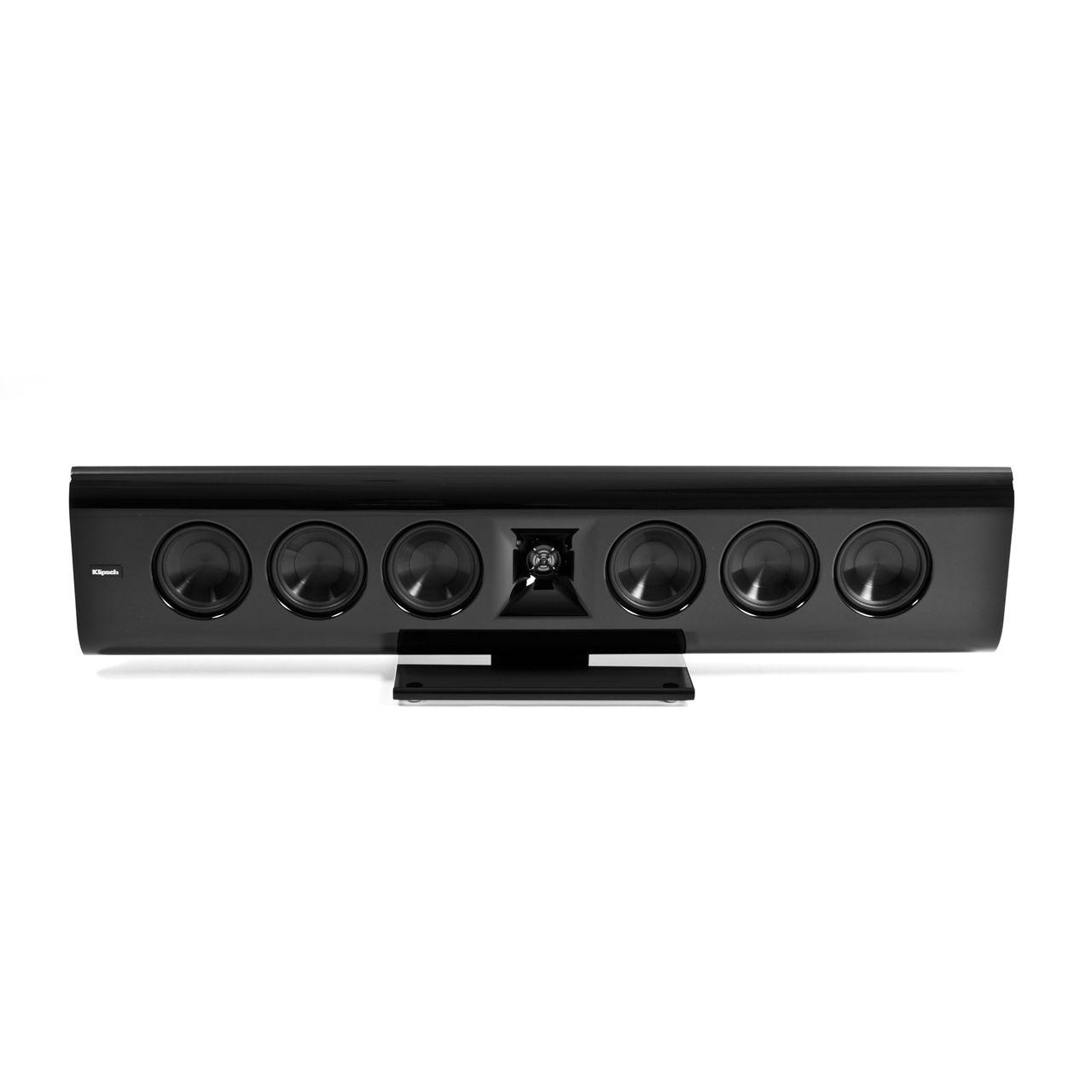 Klipsch: G-28 Speaker - Zwart