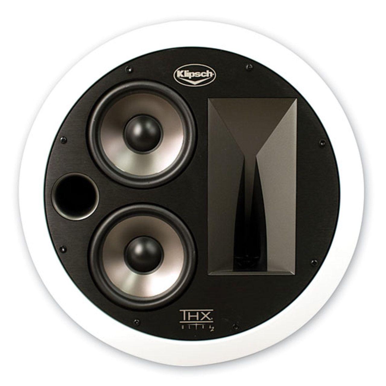 Klipsch: KL-7502-THX In-Ceiling Speaker