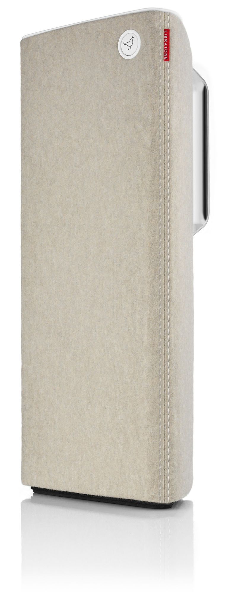 Libratone: Live AirPlay speaker Beige