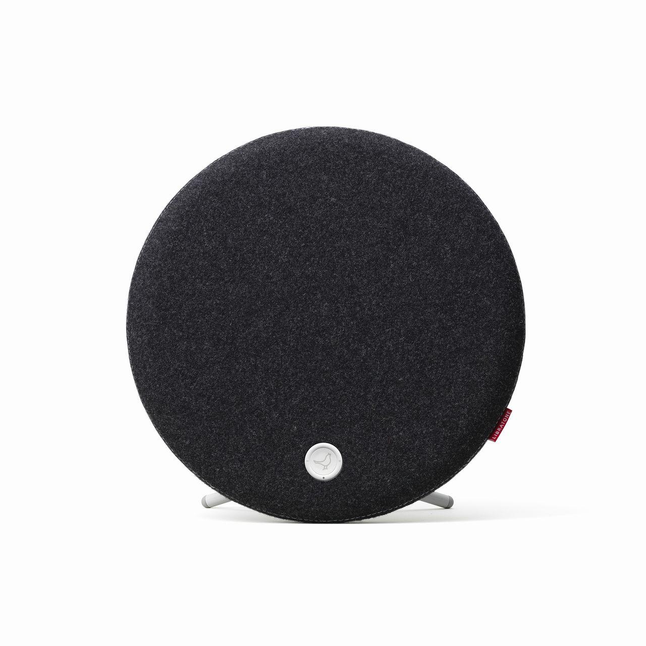 Libratone: Loop AirPlay speaker Zwart