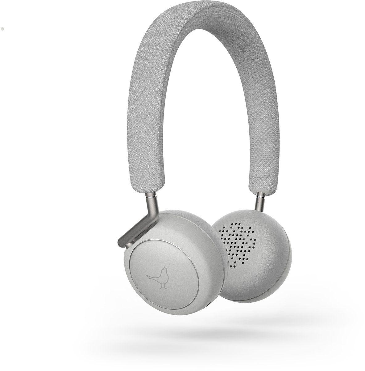 Libratone Libratone Q Adapt On-Ear Cloudy White (LP0030000EU5001)