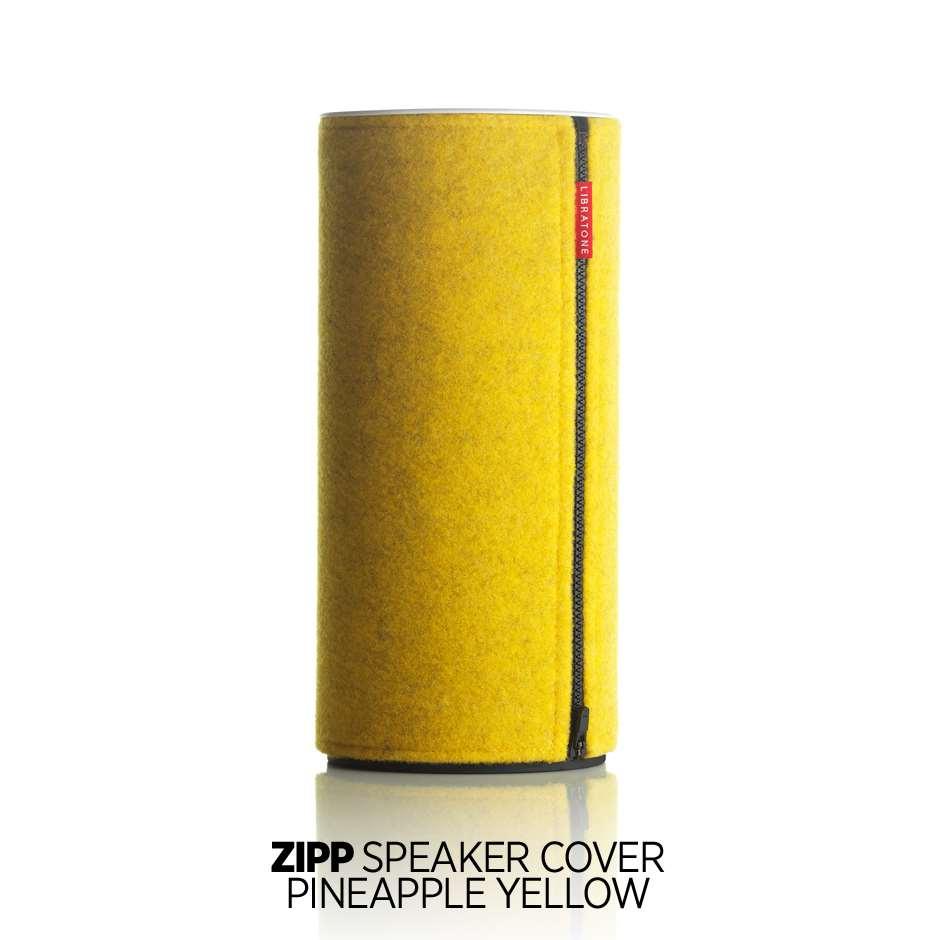 Libratone: Zipp Speaker Cover Geel