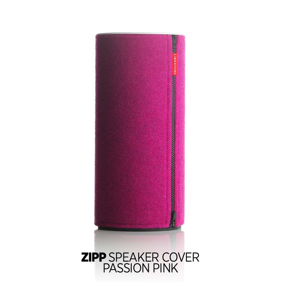 Libratone: Zipp Speaker Cover Roze